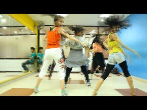 Tattoo ABCD 2 Dance   Aryan Suryavanshi Choreography