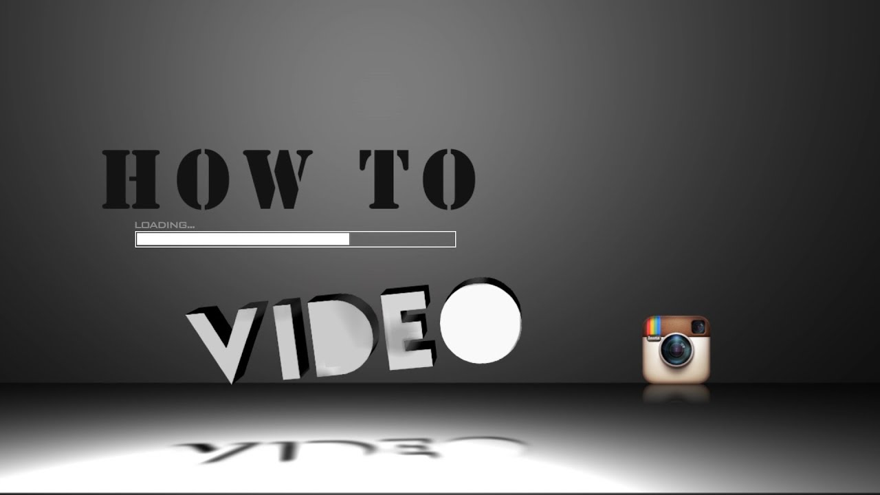 how to make premier video right for instagram