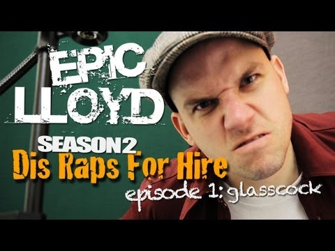 Dis Raps For Hire. Season 2 - Ep. 1 Music Videos