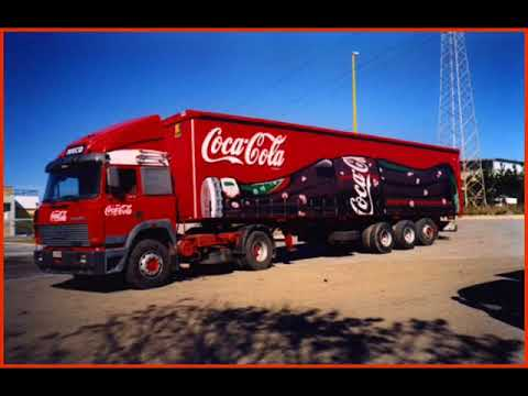 Coca Cola vs, Agua (Loquendo)