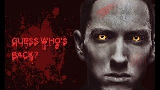 Watch Eminem Evil Deeds video