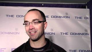 Draw 9 Interviews from The Dominion Curling Club Championship