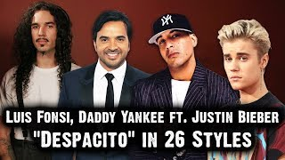 download lagu Luis Fonsi, Daddy Yankee Ft. Justin Bieber - Despacito gratis