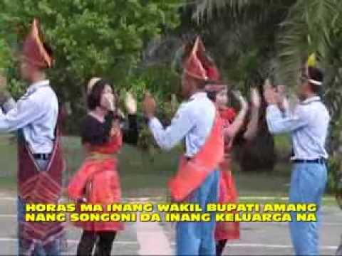 Tumba Sihodong (Martumba Tapteng)