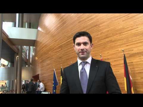 Petru Luhan despre cazul Iuliei Timosenko
