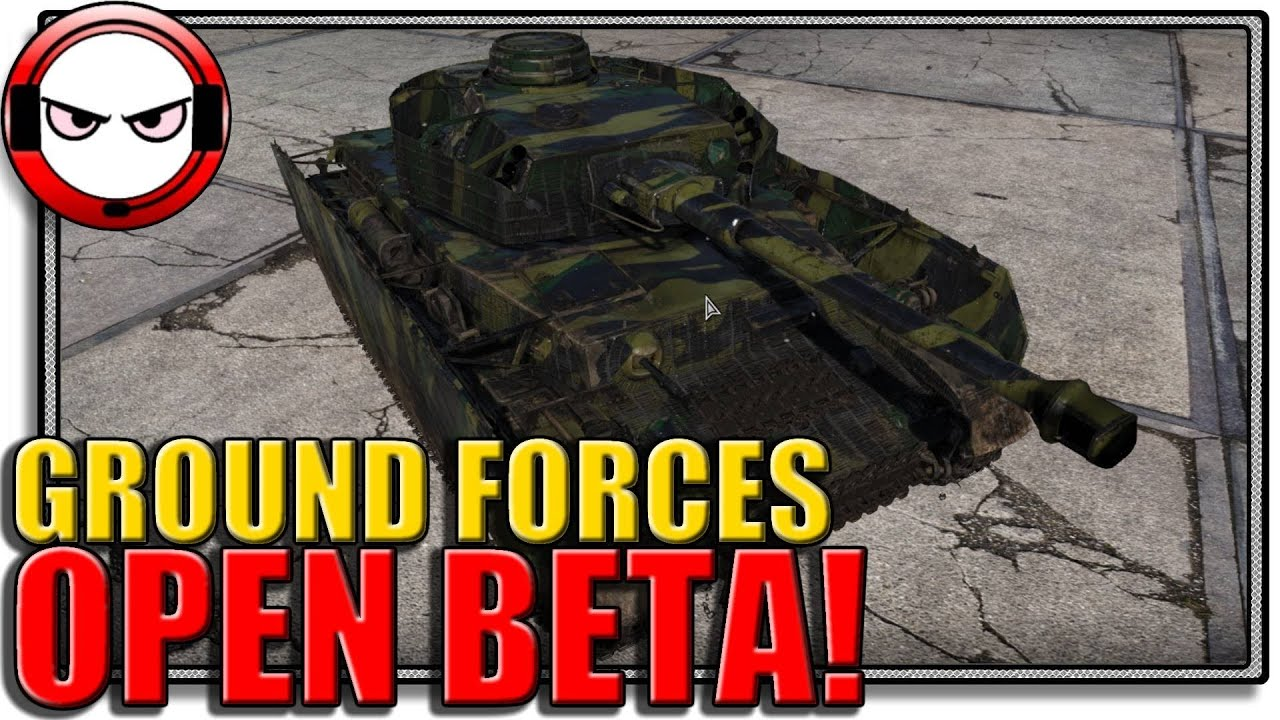 Ground Wars Tanks War Thunder Patch 1.41 Tanks