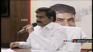 Minister Devineni Uma Maheswara Rao Speaks To Media Over YS Jagan Comments On TDP's No-Trust Motion
