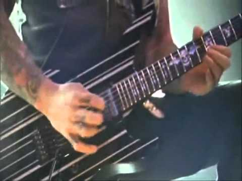 Synyster Gates&Zacky Vengeance Guitar Duet Live in The LBC Part 1