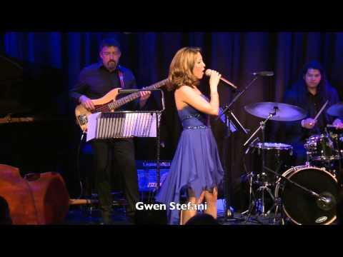 'Forget You' - 25 Celebrity Impressions by Christina Bianco