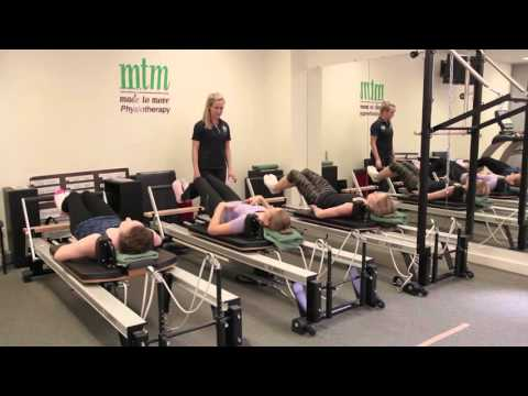 MTM Physiotherapy Duncraig | Physio Perth Northern Suburbs
