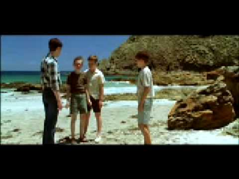 December Boys-Trailer