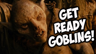 BFME2: Botta Mod - Get Ready Goblins!! (to crash my game)