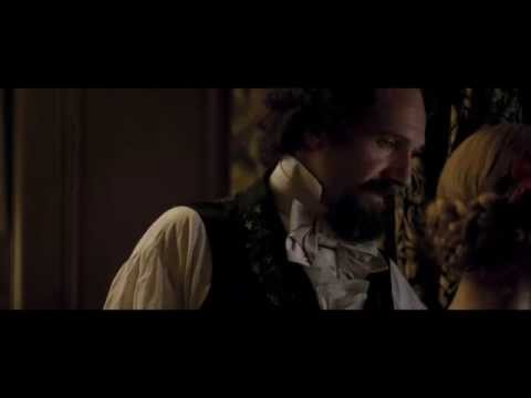 The Invisible Woman Movie Trailer