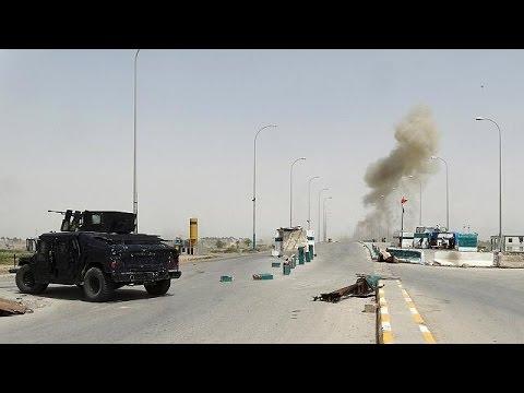 Iraq, avanzata dell'Isil nella provincia di Anbar