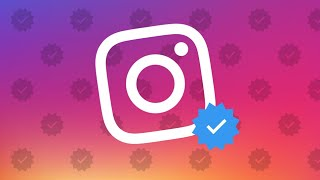 Get Verified On INSTAGRAM (Blue tick) Final Method!