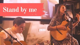 Stand by me Lina Tyrin Live Полина Тырина