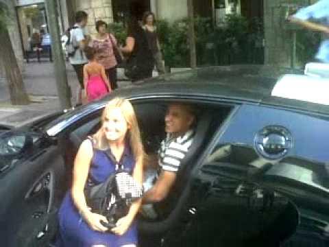 Bugatti Veyron De Roberto Carlos Youtube