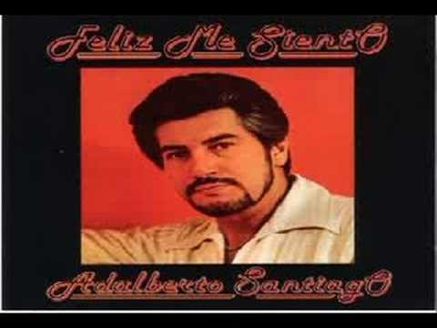 Alma De Seductor - Adalberto Santiago