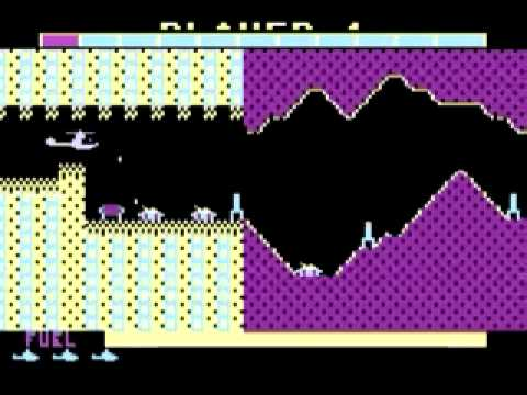 20 Games That Defined the Atari 5200