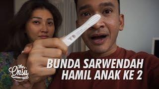 Download Lagu The Onsu Family - Bunda Sarwendah Hamil Anak ke 2 Gratis STAFABAND