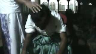 KH.Maskur Al-Faruk Pengobatan Alternatif Gurah dengan kekutan Doa'