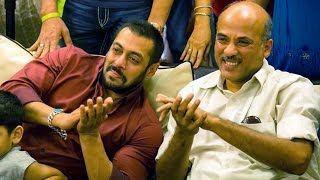 Sooraj Barjatya FINALLY OPENS On Movie With Salman Khan