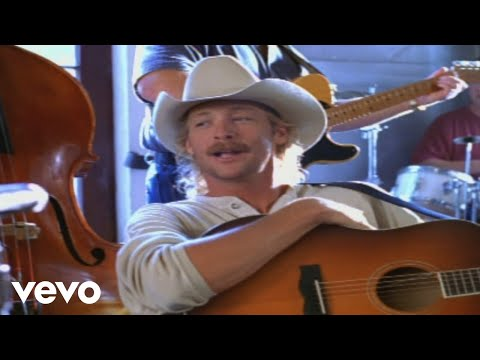 Alan Jackson - Little Bitty Video