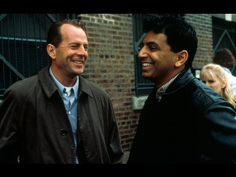 M. Night Shyamalan and Bruce Willis Team Up For LABOR OF LOVE - AMC Movie News