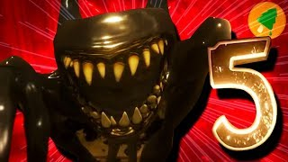 Bendy Chapter 5: The Story You Never Knew (Bendy and the Ink Machine)