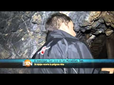Investigaci�n En Pueblo Fantasma San Jos� | Extranormal