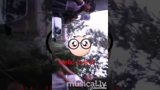 Musically Nida Aulia (NidaAulia)