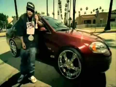 Ice Cube Ft Game, WC, Snoop &amp; Lil Eazy E - I Rep That West