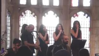 Ederlezi | Melbourne Turkish Choir