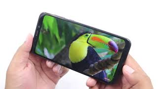 Motorola One Power Unboxing, Camera, Features, Gaming, Quick Review | Hindi