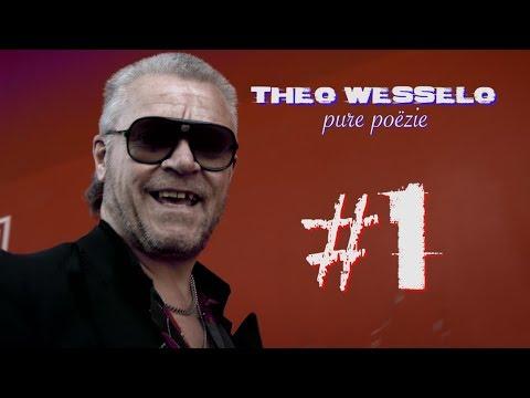 Theo Wesselo 'Pure Poëzie' #1