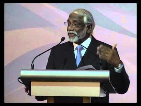 Singapore Maritime Lecture 2013 (1)