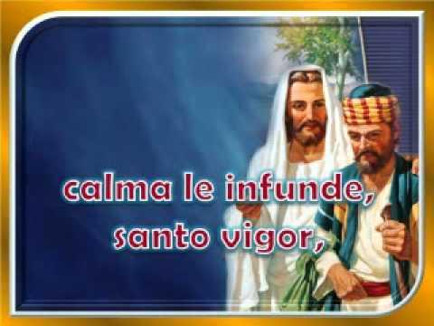 En Jesucristo martir de paz (Violines)