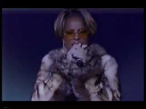 Mary J Blige - Dance For Me
