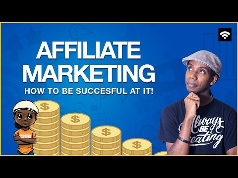 Passive Income: Does Affiliate Marketing Really Work?