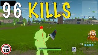 Top 10 Ways To Cheat In Fortnite