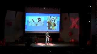 How Culture and Technology Create One Another: Ramesh Srinivasan at TEDxUCLA