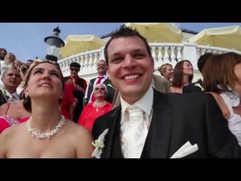 Trailer Roman und Conny Hochzeit in Fontana