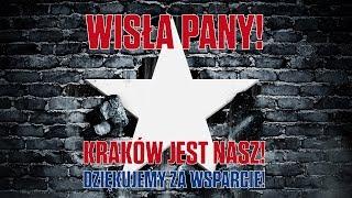 Kraków jest nasz! Wisła Pany! | Kulisy Derbów Krakowa