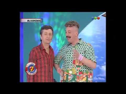 Los Rebos Rebo Cordobes Yayo compilado mejores chistes