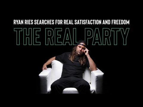I am Second® - Ryan Ries