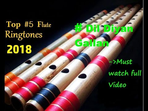Best top Flute Ringtones 2018(Download link available )