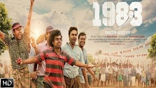 1983,the Malayalam film is being talked about for its connection with the 1983 World Cup. Nivin Pauly who had a surprise hit last year in the form of Neram i...