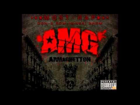 The Fastest Russian Rap/Hip-Hop Mix