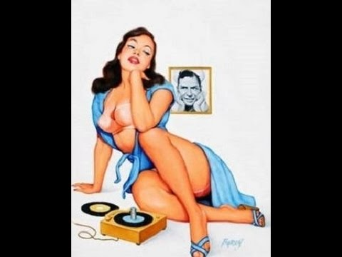 Sheb Wooley - Sweet Chile
