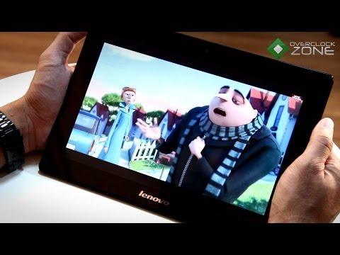 Lenovo idea tab s6000 леново game test планшет android